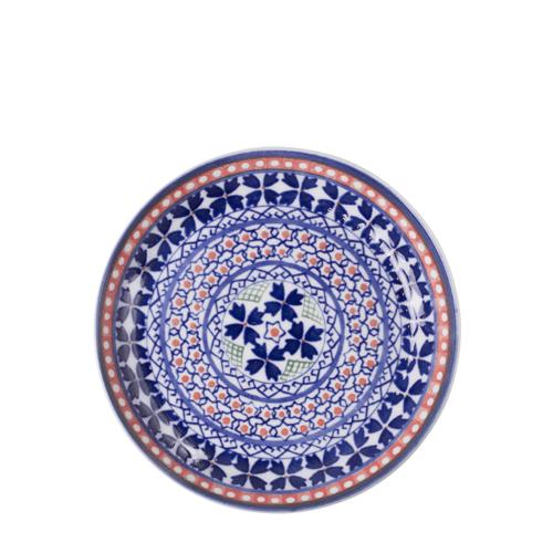 일제 프라하 접시 16cm (블루)