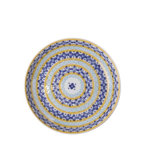 일제 프라하 접시 16cm (옐로우)